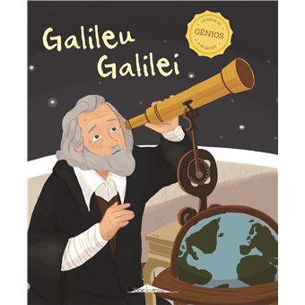 Génios - Livro 1: Galileu Galilei