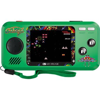 Mini Consola MyArcade Pocket Player - Galaga