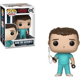 Funko Pop! Stranger Things: Bob in Scrubs - 639
