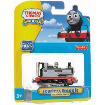 Sortido de Veículos Thomas e os Seus Amigos