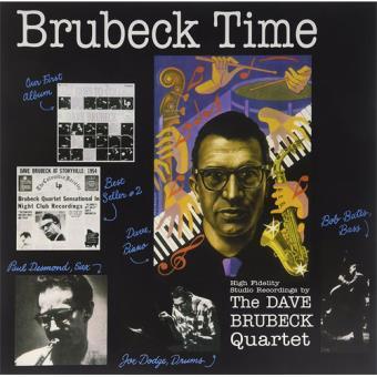 Brubeck Time - LP