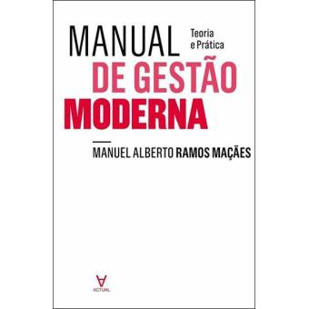 Manual de gest o moderna manuel alberto ramos ma es for Manual de acuicultura pdf