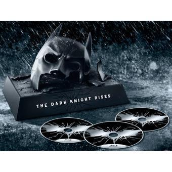 Batman: O Cavaleiro das Trevas Renasce - Edição Especial de Luxo