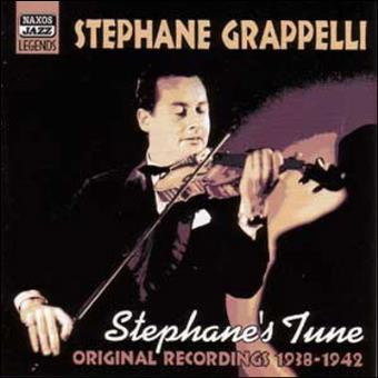 Stephane's Tune