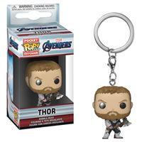 Funko Pop! Porta-Chaves Avengers Endgame: Thor