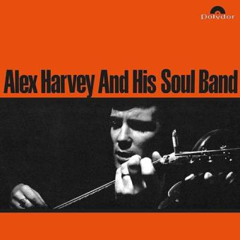 Alex Harvey And His Soul Band (180g) (LP+MP3)