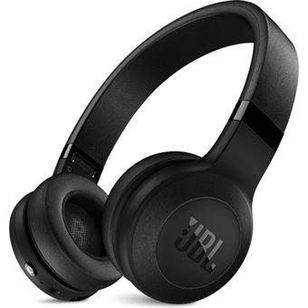 Auscultador Bluetooth Jbl C45Bt - Preto