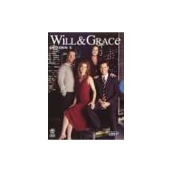 Will & Grace - 5ª Temporada