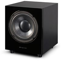 Subwoofer Wharfedale D8 - Black