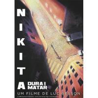 Nikita - Dura de Matar (Blu-ray)