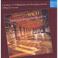 BACH-BRANDENBURG CONCERTOS (2CD)(IM