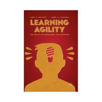 Learning agility