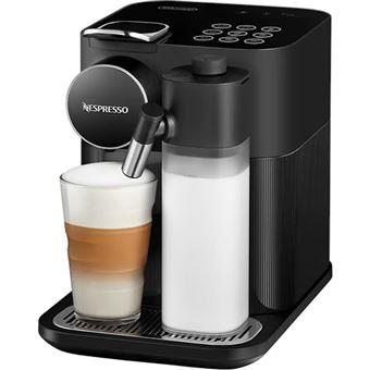 Máquina de Café DeLonghi Nespresso™  Gran Lattissima - Preto