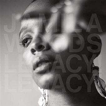 Legacy! Legacy! - CD