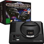 Consola Sega Mega Drive Mini