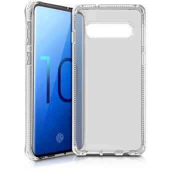 Capa Itskins Spectrumclear para Samsung Galaxy S10 - Transparente