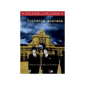 Conversa Acabada (1981) - Edição Especial