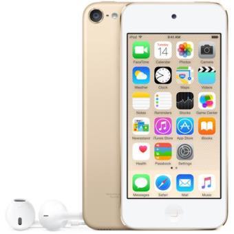 Apple iPod Touch 32GB Dourado (6ª Gen)