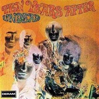 Undead - CD