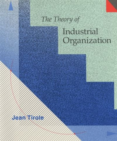Theory of industrial organizationg fandeluxe Choice Image