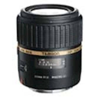 Tamron SP 2,0/60 DI II N/AF Macro Neu SLR Macro lens Preto