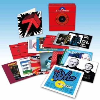 Vol.4: The Polydor Singles 1975 - 2015 (Limited Edition 15x7'')