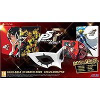 Persona 5 Royal - Edição Colecionador - PS4