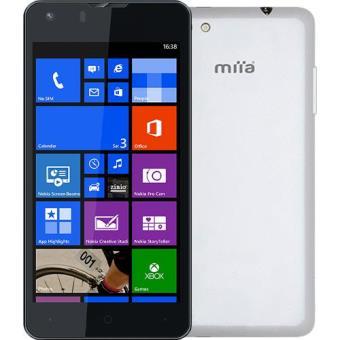 Smartphone Miia Phone iimotion MWP-47 (Black/White)