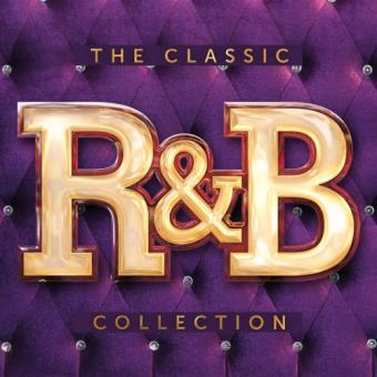 The Classic R&B Collection (3CD)