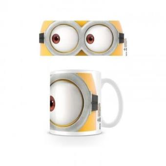 Despicable Me 2 - Caneca Eyes Minions