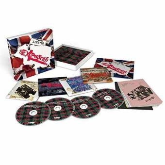 Live 76 (Limited Edition) (4CD)