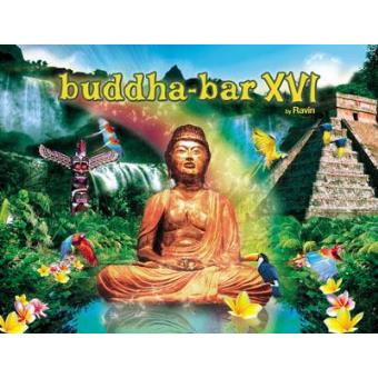 Buddha-Bar XVI (2CD)