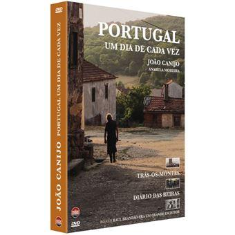 Portugal um Dia de Cada Vez - 2DVD
