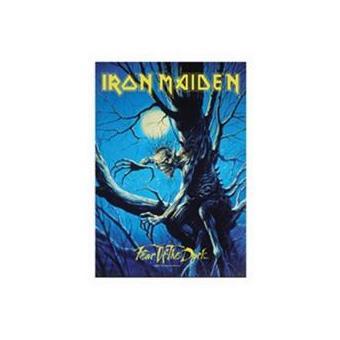 Iron Maiden: Fear Of The Dark (Flag)