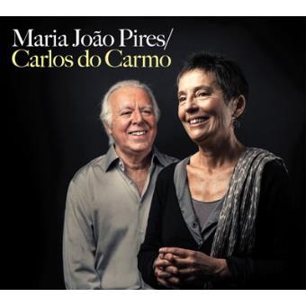 Maria João Pires & Carlos do Carmo (DGP CD+DVD)