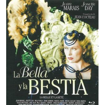 A Bela e a Besta (La Bella y la Bestia)
