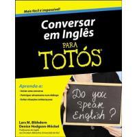 Conversar em Inglês Para Totós