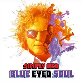 Blue Eyed Soul - LP