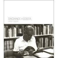 Daciano Dacosta: Professor