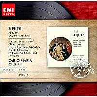 Verdi | Requiem & Four Sacred Pieces (2CD)