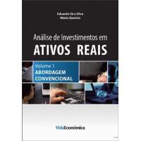 Análise de Investimentos em Ativos Reais Vol 1