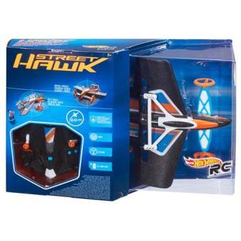 Hot Wheels - Street Hawk