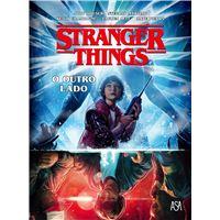 Stranger Things: O Outro Lado