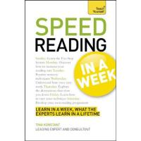 Teach Yourself: Speed Reading in a Week
