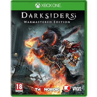 Darksiders: Warmastered Edition Xbox One