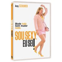 Sou Sexy, Eu Sei! - DVD