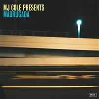 Mj Cole Presents Madrugada - LP