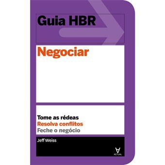 Guia HBR - Negociar