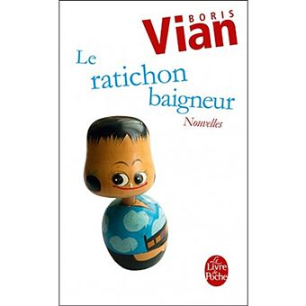 Le Ratichon Baigneur