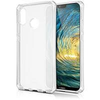 Capa Itskins Spectrum para Huawei P20 Lite - Transparente